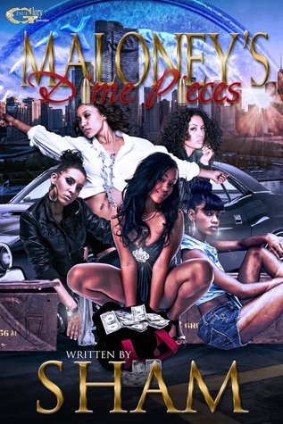 MALONEYS DIME PIECES  by  Sham