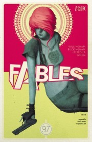 Fables #97  by  Bill Willingham