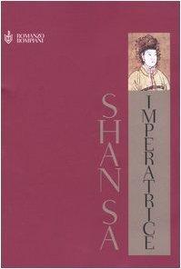 Imperatrice Shan Sa