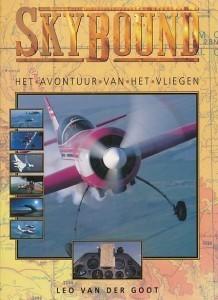 Skybound: het avontuur van het vliegen  by  Leo van der Goot