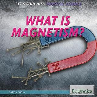 What Is Magnetism? Laura Loria