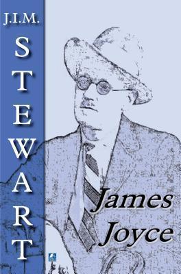 James Joyce  by  J.I.M. Stewart