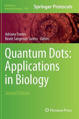 Quantum Dots: Applications in Biology Adriana Fontes