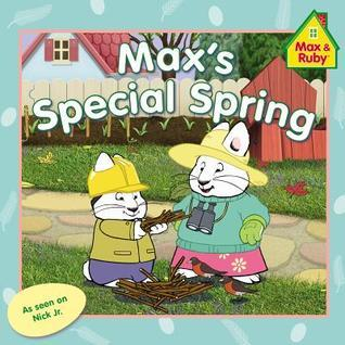 Maxs Special Spring Rosemary Wells