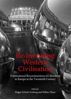 Zero Hours: Conceptual Insecurities and New Beginnings in the Interwar Period Hagen Schulz-Forberg