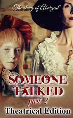 Someone Talked Part2  by  Bryant Sparks