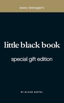 little black book special gift edition Blaine Bartel