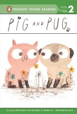 Pig and Pug Laura Marchesani