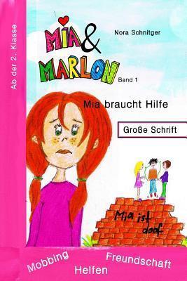 MIA Und Marlon  by  Nora Schnitger