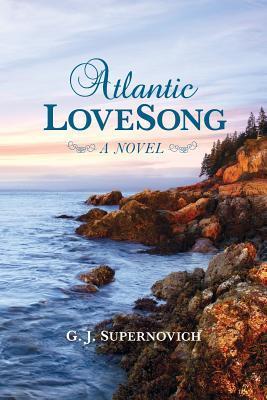 Atlantic Lovesong  by  G.J. Supernovich