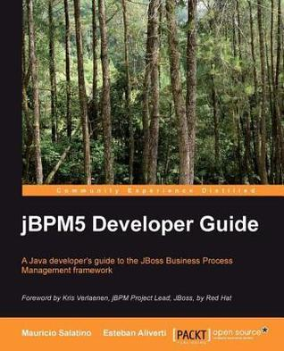 Jbpm 5 Developer Guide Mauricio Salatino