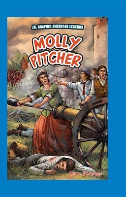 Molly Pitcher Kirra Fedyszyn