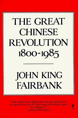 China: A New History, Enlarged Edition, John King Fairbank
