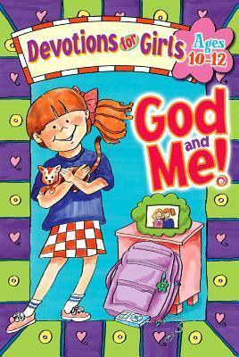 God and Me!: Ages 10-12  by  Linda Washington
