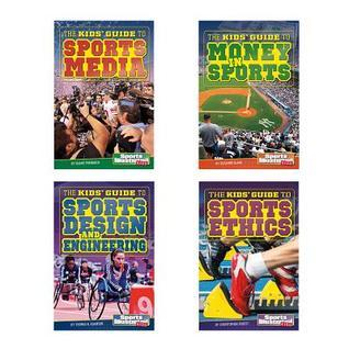 SI Kids Guide Books Suzanne Buckingham Slade