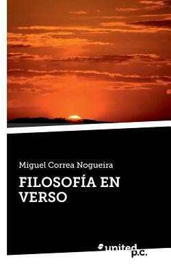 Filosofia En Verso Miguel Correa Nogueira