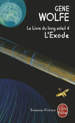 LExode  by  Gene Wolfe