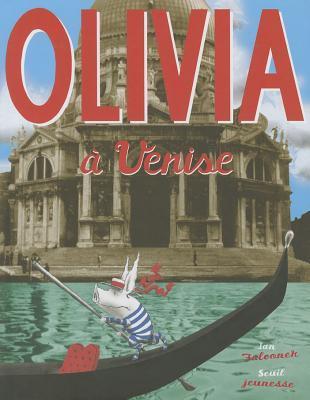 Olivia a Venise  by  Ian Falconer