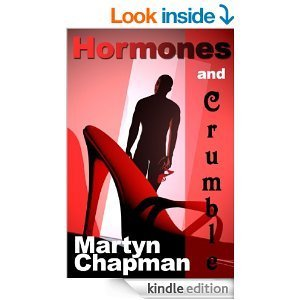 Hormones and Crumble  by  Martyn Chapman