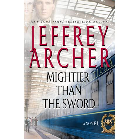 jeffrey archer s best book review