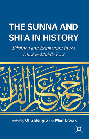 The Sunna and Shia in History: Division and Ecumenism in the Muslim Middle East  by  Ofra Bengio