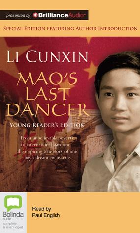 Maos Last Dancer - Young Readers Edition Li Cunxin