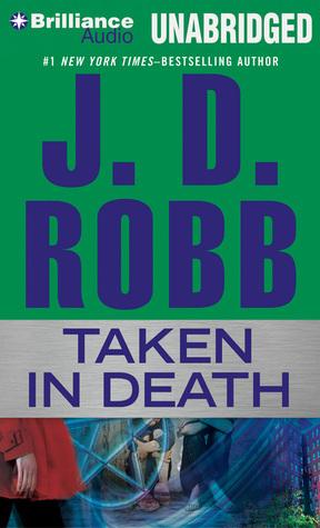 Taken in Death J.D. Robb