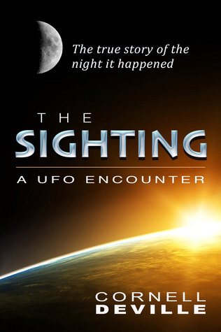 SIGHTING  by  Cornell DeVille