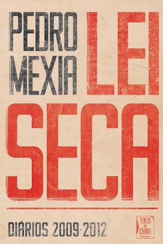 Lei Seca Pedro Mexia