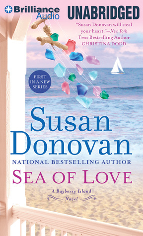 Sea of Love Susan Donovan