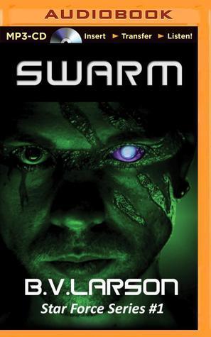 Swarm B.V. Larson