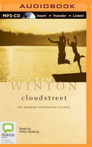Cloudstreet  by  Trudi Canavan