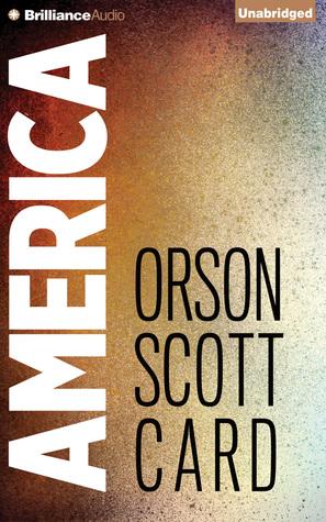 America  by  Orson Scott Card