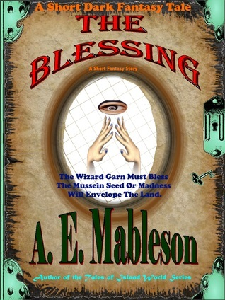 The Blessing A.E. Mableson