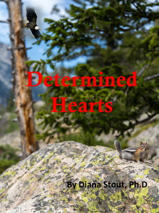 Determined Hearts Diana Stout