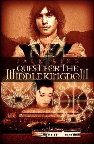Quest for the Middle Kingdom Jack  King