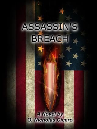 Assassins Breach O Nicholas Cicero