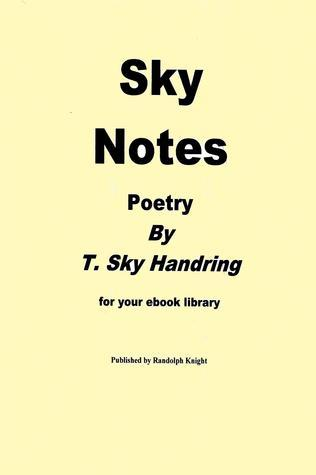 Sky Notes Randolph Knight