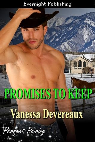 Promises to Keep Vanessa Devereaux