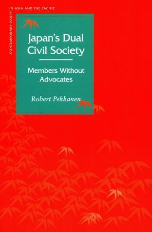 Japan Decides 2012: The Japanese General Election Robert Pekkanen