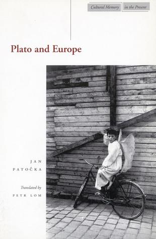 Krivoverski eseji o filozofiji zgodovine Jan Patočka