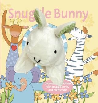Snuggle Bunny  by  Emma Goldhawk