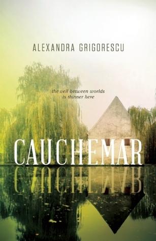 Cauchemar Alexandra Grigorescu