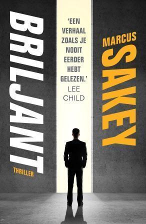 Briljant (Brilliance Saga, #1)  by  Marcus Sakey