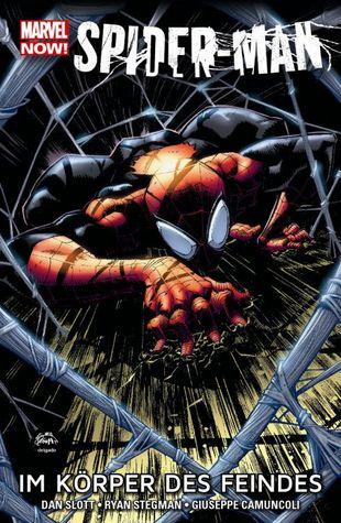 Marvel Now: Spider-Man Vol 1  by  Dan Slott