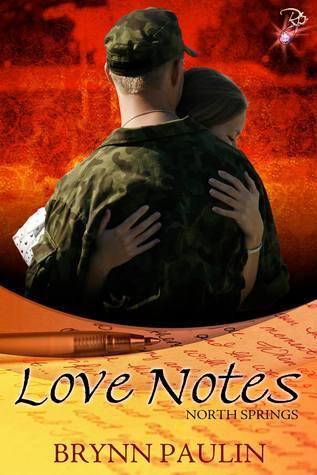 Love Notes Brynn Paulin