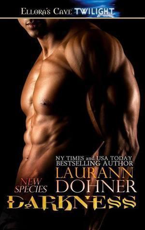Darkness (New Species #12) Laurann Dohner