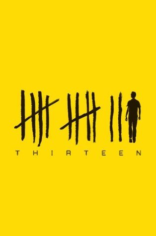 Thirteen: An Adam Grant Novel 1 Tom Hoyle