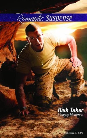 Risk Taker (Shadow Warriors Book 5)  by  Lindsay McKenna