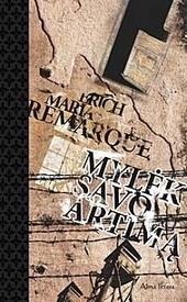 Mylėk savo artimą  by  Erich Maria Remarque